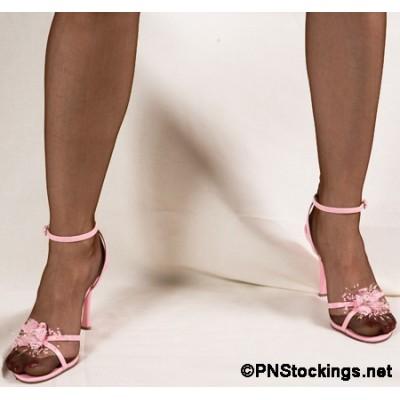 Ars Vivendi Fully Fashioned Cuban Heel Cioccolato
