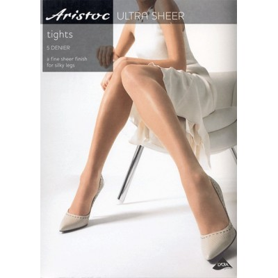Aristoc Collant Ultra Sheer 5dn