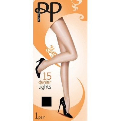 Pretty Polly Collant Everyday 15D