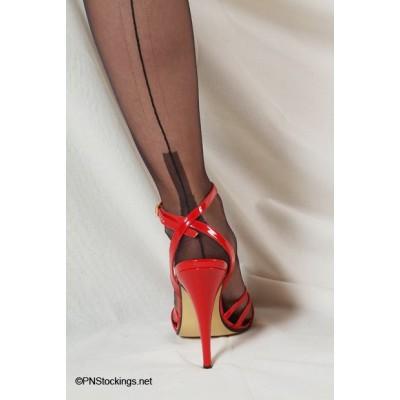 Giò Fully Fashioned Cuban Heel