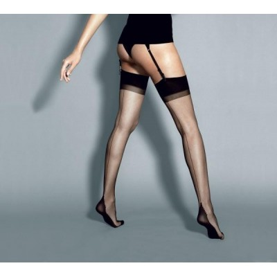Veneziana Stockings Fully Fashioned CALZE ROBERTA 6