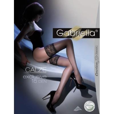 Gabriella CALZE EXCLUSIVE 15 DEN