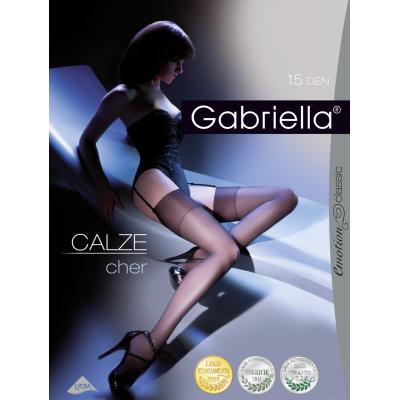 Gabriella CALZE CHER 15 DEN