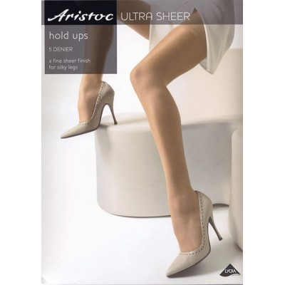 Aristoc Autoreggenti Ultra Sheer 5dn