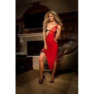 G-World 3pc Ultimate Stunner Dress