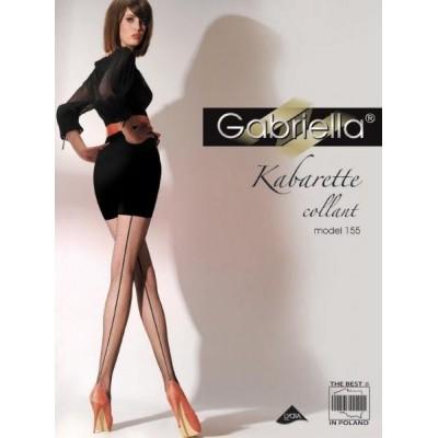 Gabriella Tights KABARETTE COLLANT 155