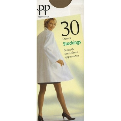 Pretty Polly Calza 30 Denari