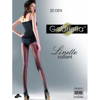 Gabriella Tights LINETTE 20 DEN