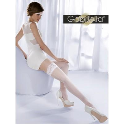 Gabriella Princessa Calze 05 - With Back Seam
