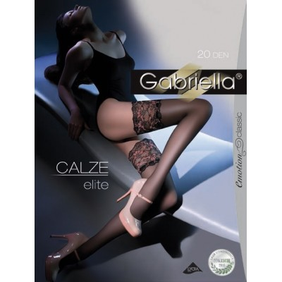 Gabriella CALZE ELITE 20 DEN