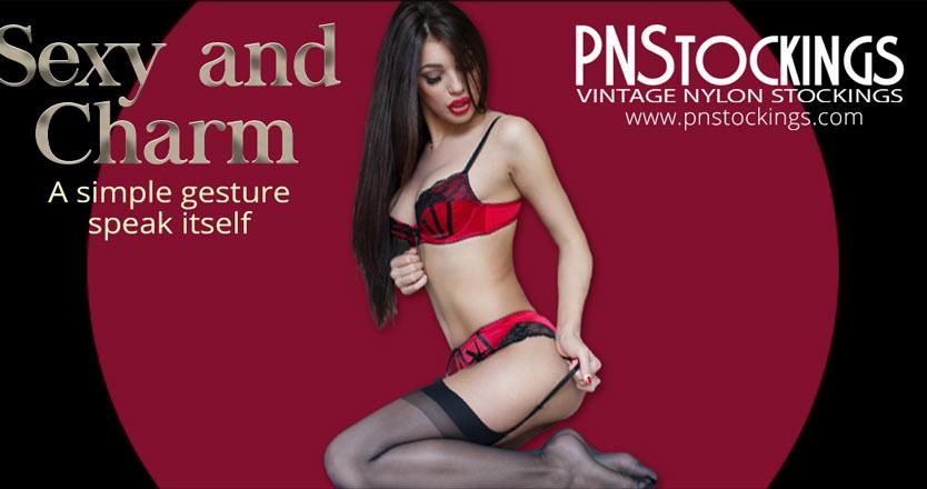 PNstockings - Nylon Stockings